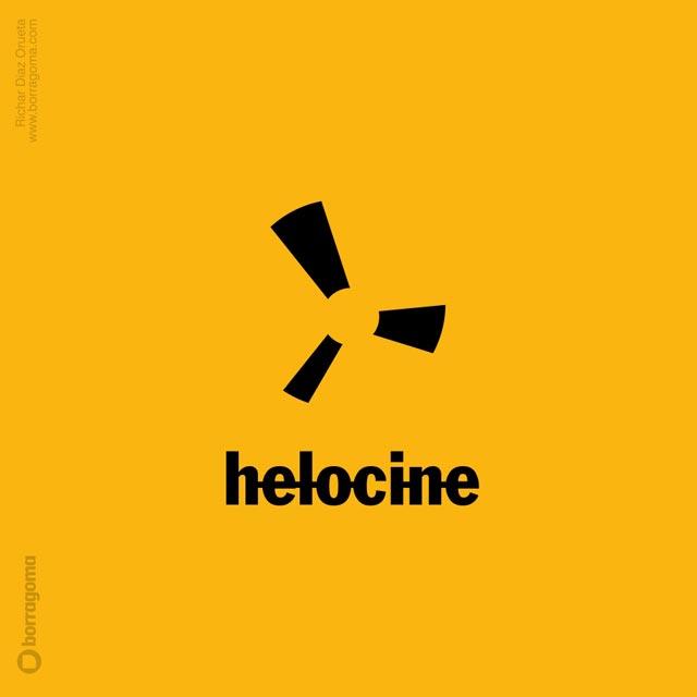 Helocine / Imagen Corporativa