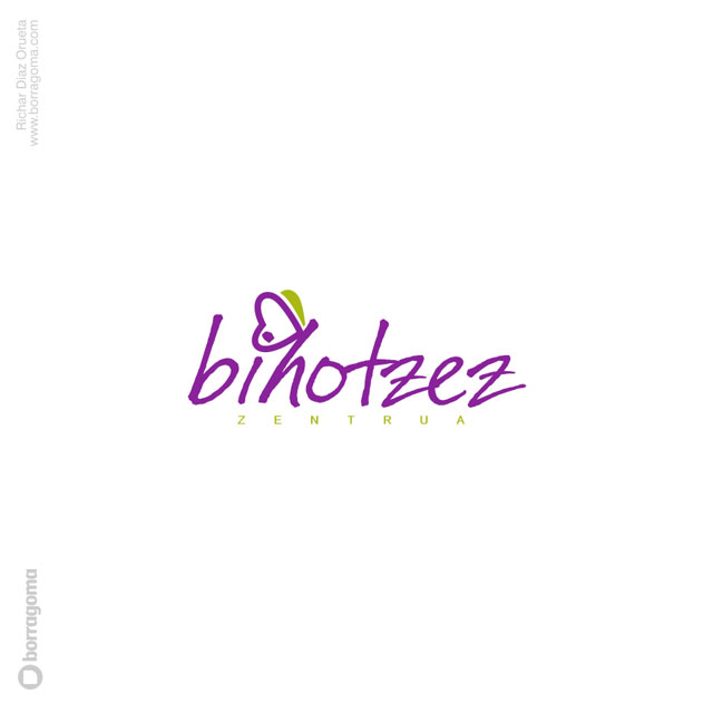 Bihotzez Zentrua / Imagen Corporativa
