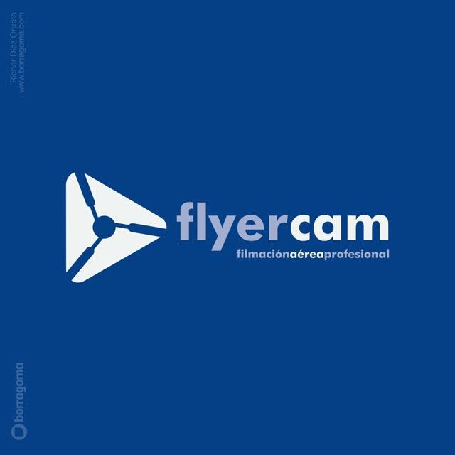 FlyerCam / Imagen Corporativa